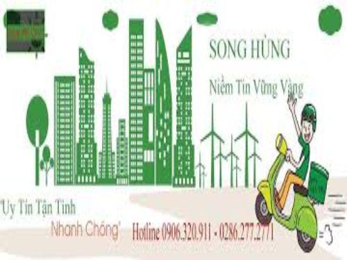 Ảnh: Dịch vụ cầm giấy tờ xe uy tín Song Hùng
